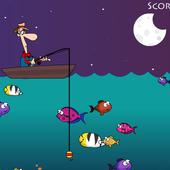 เกมส์ตกปลาบนเรือ 1.0