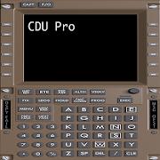 PMDG CDU DEVICE Pro 1.9.03