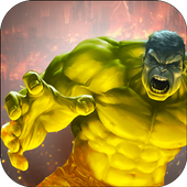 Commando Street Fighter: Free Action Games 1.0