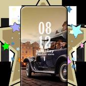 Old Car Wallpaper Full HD 1.0
