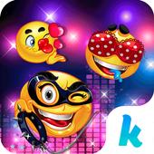 Adult Emoji Stickers for Chatting (Add Stickers) APK