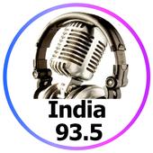 93.5 India Radio FM Free Online 1.3
