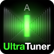 UltraTuner - Chromatic Tuner 1.0