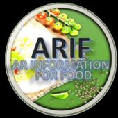 ARIF AR INFORMATION FOR FOOD 0.5