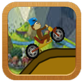 Monkey Mountain Bike 1.0.0