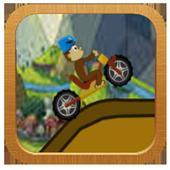 Monkey Mountain Bike 1.0.0