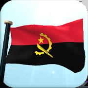 Angola Flag 3D Live Wallpaper 1.2