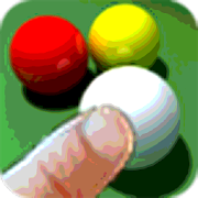 3 Ball Billiards 1.02