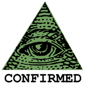 The illuminati Confirmed 2.0.1