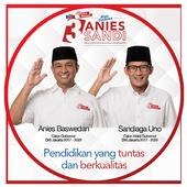 Anies-Sandi 3.0
