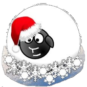 Tap Sheep Christmas Edition 1.1