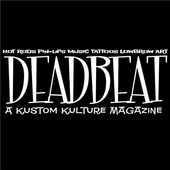 Deadbeat Magazine 4.10.31