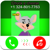 Call From Chuck E Cheese Games 11.02