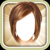Hair Styler Montage Maker 1.0