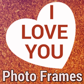 I LOVE YOU Photo Frames NEW HD 1.4