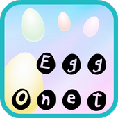 Egg Onet Connect Game