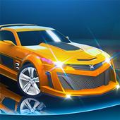 Car Racer 3D 2.0