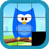 Picture Slide Puzzle Game 1.0