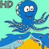 amazing octopus adventure 1.7.4