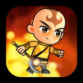 Ranger BoyRichard Tan CTAdventure