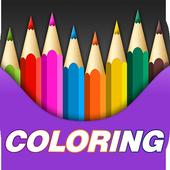 Secret Garden Coloring Book APK Download