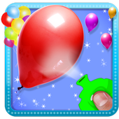 Balloon Pop Paradise 1.0
