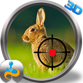 Wild Animal Rabbit Simulator 1.0
