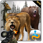 Wild animal hunt jungle safari 1.5.2