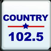 Country 102.5 FM Radio 1.0