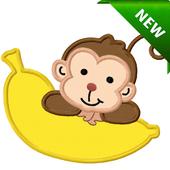 Monkey Banana Kong 1.0