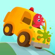Dinosaur Car 1.0.8