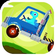 Dinosaur Truck 1.0.0