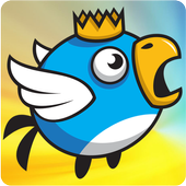 Angry on Birds - Ninja Action Hunting 1.0