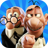 Mort & Phil: Frenzy Drive 1.0.4