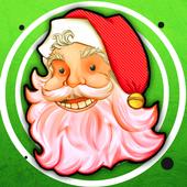 Smash Santa - Elf Kick Fun