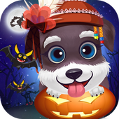 Halloween Pet Hair Salon 1.0