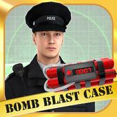 Bomb Blast Case :Mystery Crime 2.0