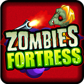 Zombie Fortress - Free Game 6.0