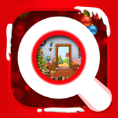 Merry Christmas Hidden Object 3.0