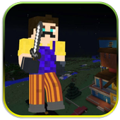 Guide Minecraft hello Neghbor 2.0