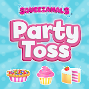 Squeezamal's Party Toss 1