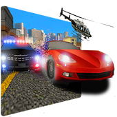 Fast Police Car Chase Criminal 1.0.2