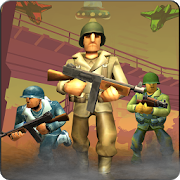 Army vs Aliens: Invasion Earth 1.0