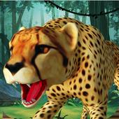 Wild Snow Leopard Hunter 1.0.1