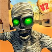 Mummy Raider Tomb Hunter -Free 2.0.3
