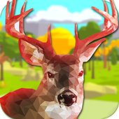Deer Hunter 2018: Craft Animal Hunting Sniper 3D 1.0