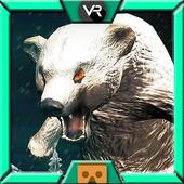 Polar Bear VR Hunting - Free 1.0