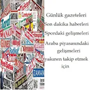 Gazeteler ve Dergiler 2.0