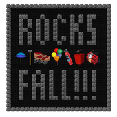 Rocks Fall Demo 1.4