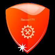 Hammer VPN  AntiDPI VPN